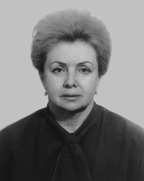 Міщенко Зінаїда  Антонівна