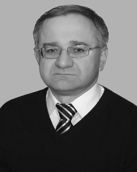 Міщенко Ігор Віталійович
