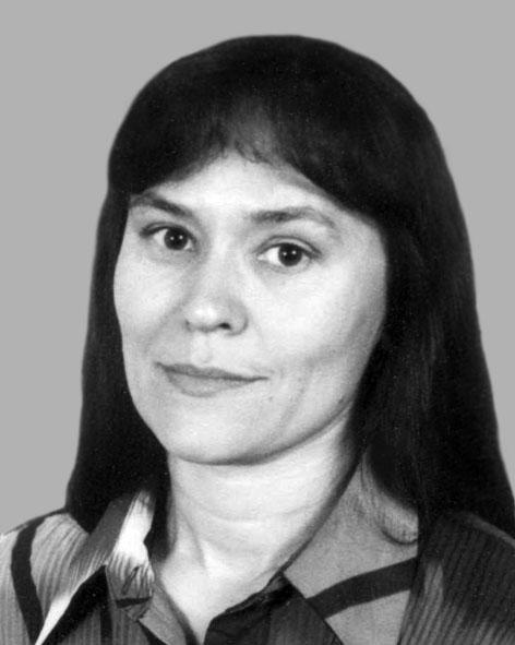 Міщенко Ірина Іванівна