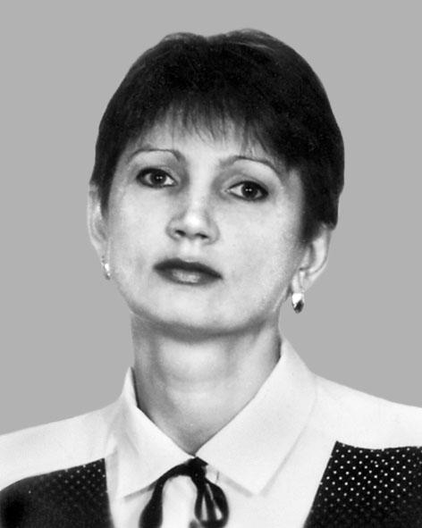 Міщенко Катерина Олексіївна