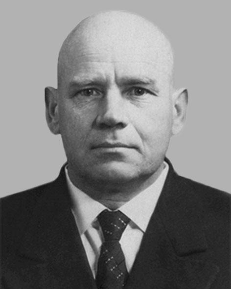 Міщенко Митрофан  Трохимович