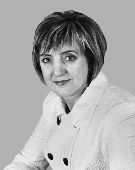 Міщенко Оксана Яківна