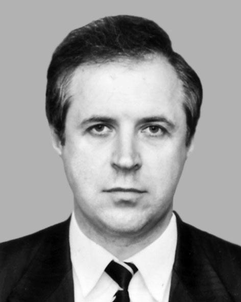 Міщенко Олександр  Володимирович