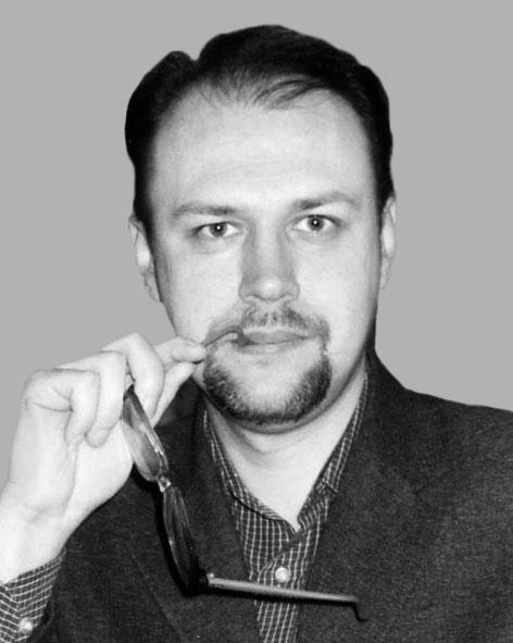 Міщенко Олександр  Михайлович