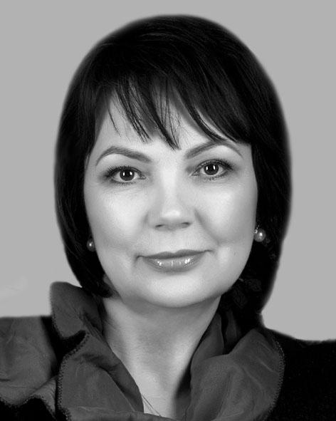 Міщенко Тамара Сергіївна
