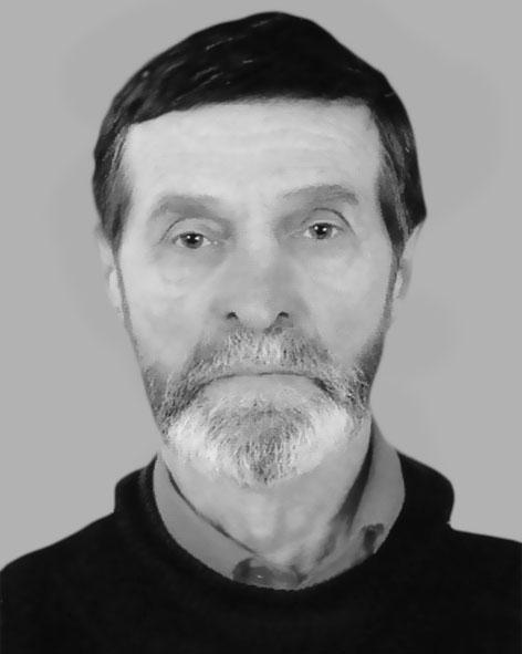 Міщенко Феодосій Іванович