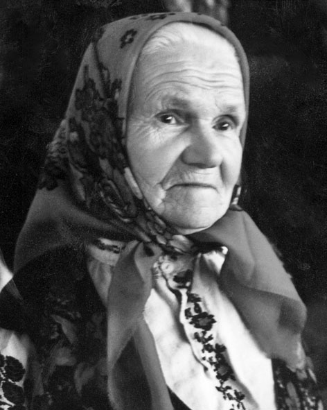 Міщенко Фросина Іванівна