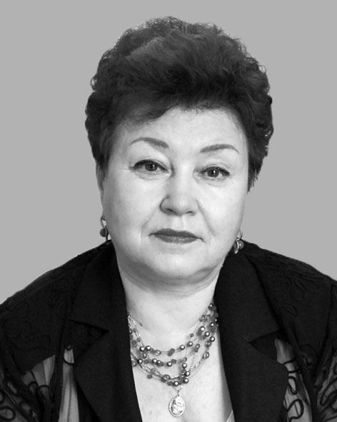 Міщик Людмила  Іванівна