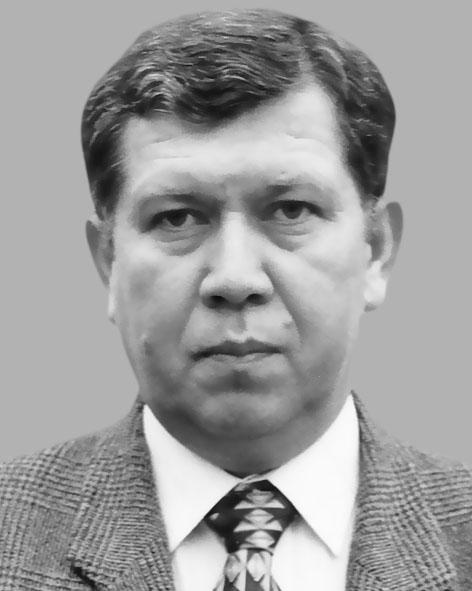 Міщук Василь  Григорович