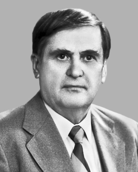 Міщук Іван Ілліч