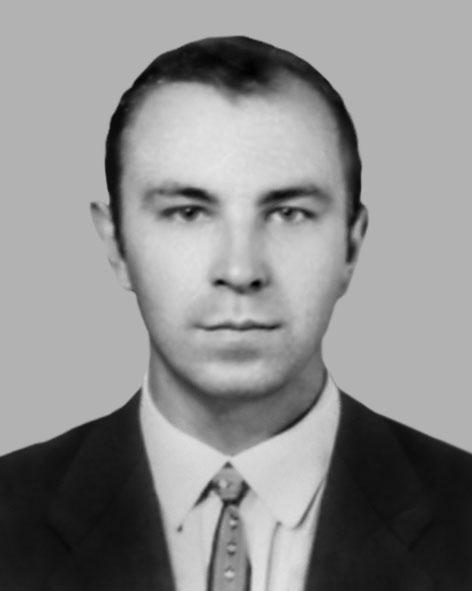 Міщук Ростислав Софронович