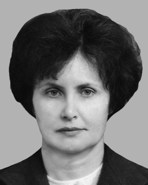 Мілкіна Лідія Іванівна