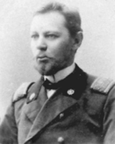 Міллер Дмитро Петрович
