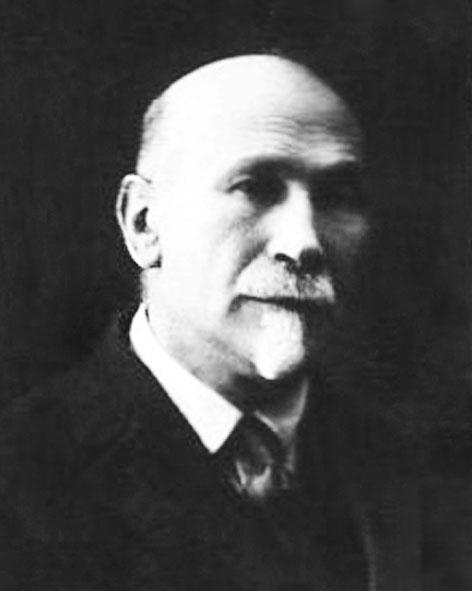 Мільман Мойсей Самійлович