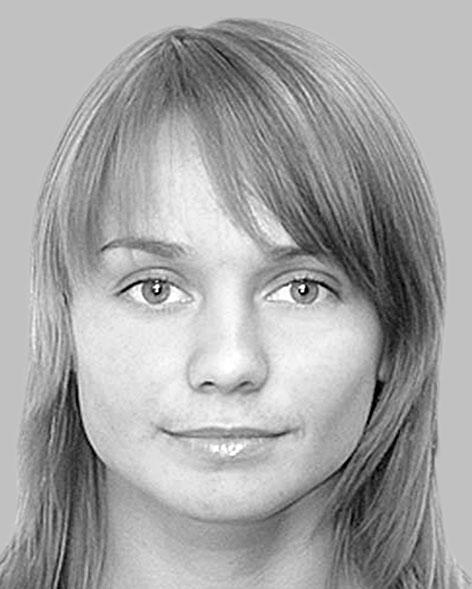 Міщенко Ганна Валеріївна