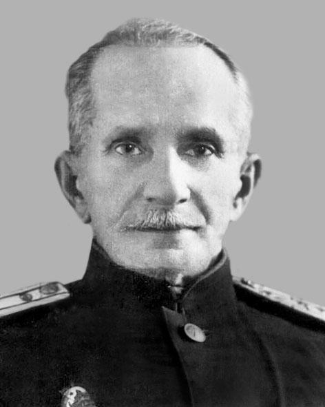 Міщенко Костянтин  Миколайович