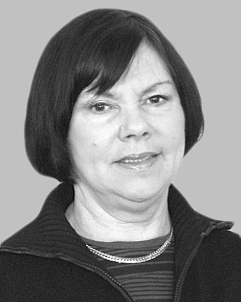 Маслюкова Лідія Іванівна