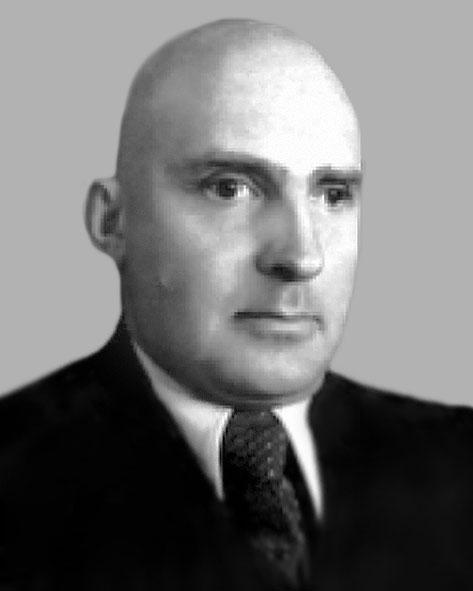 Мікулін Георгій Йосипович