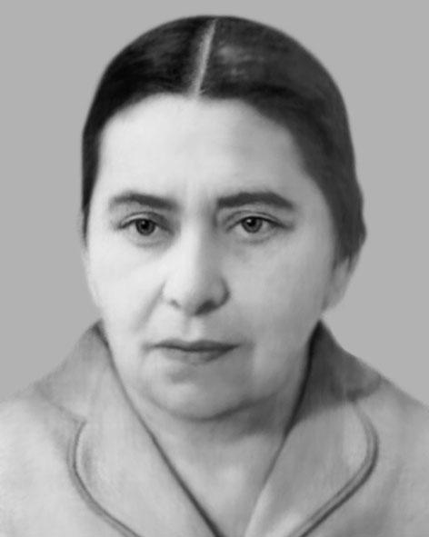 Мінінберг Сара Яківна