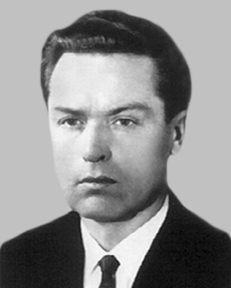 Мітюков Олександр  Георгійович