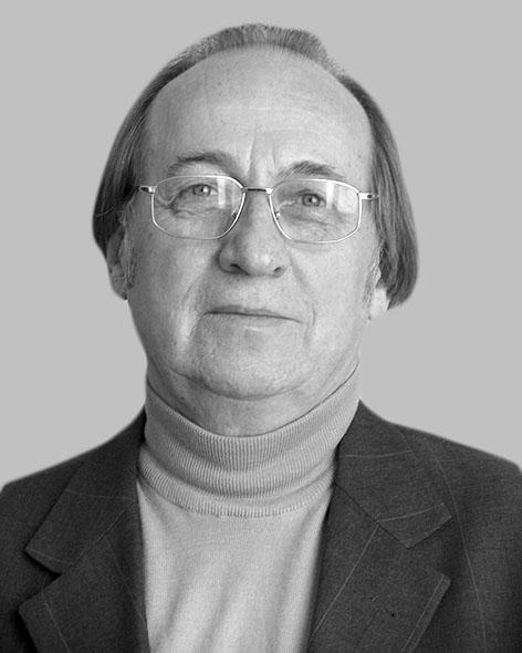 Міщенко Олексій Михайлович