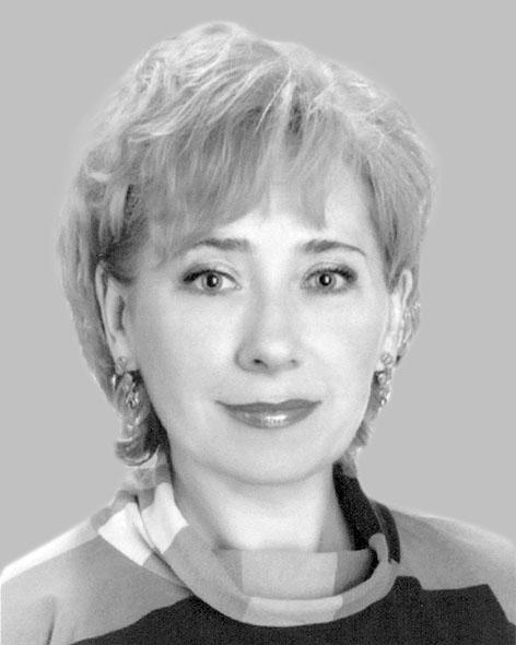 Міщенко-Дзюбенко Тамара Олексіївна