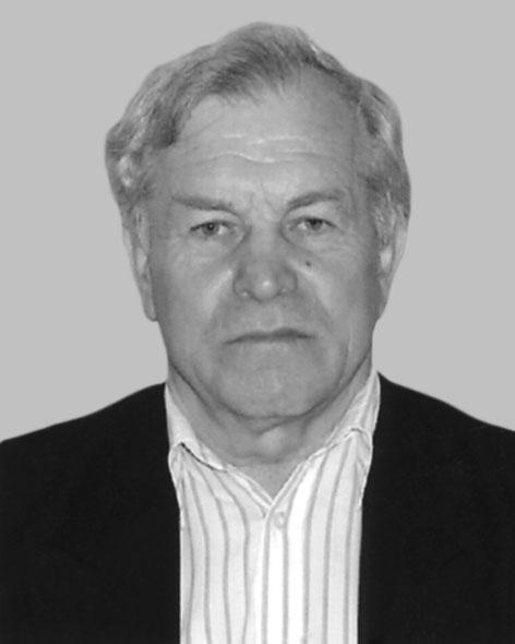 Міхєєв Євген  Костянтинович