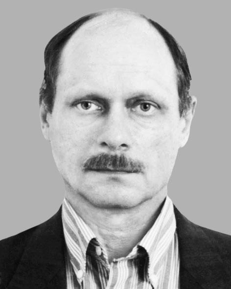 Мільковицький Аркадій Семенович