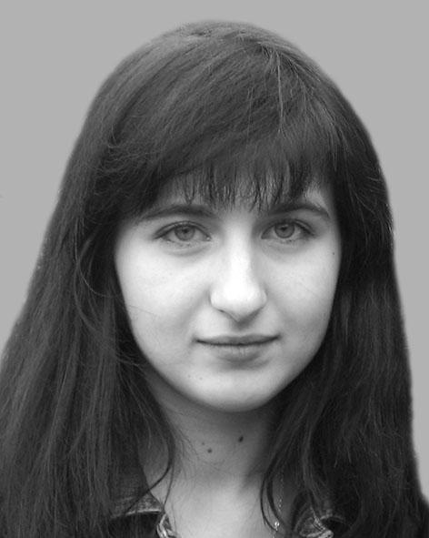 Мірошниченко Олександра Василівна