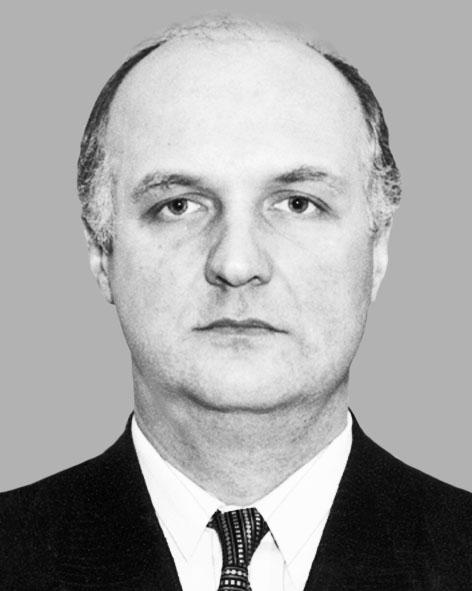 Мінін Юрій Вікторович
