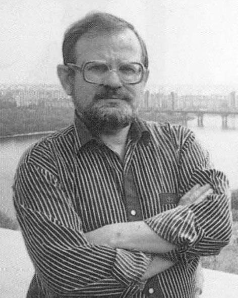 Мітченко Віталій Степанович