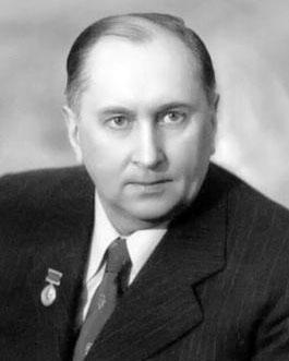 Мілютін Юрій Сергійович