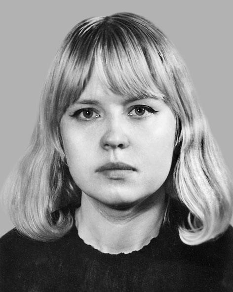 Міщенко Лариса Василівна