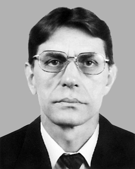 Медвідь В'ячеслав Григорович