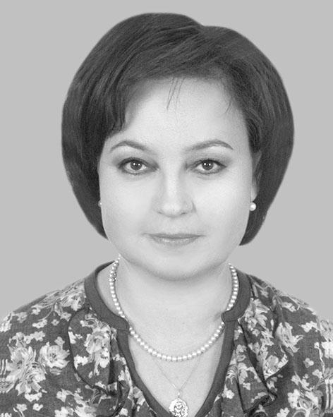 Мітюряєва-Корнійко Інга Олександрівна