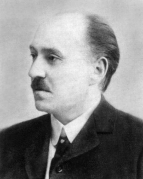 Мітюков Андрій  Каленикович