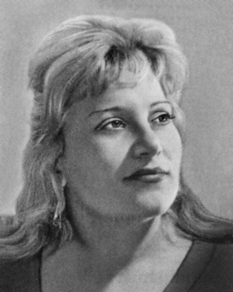 Міщенко Маргарита Юліївна