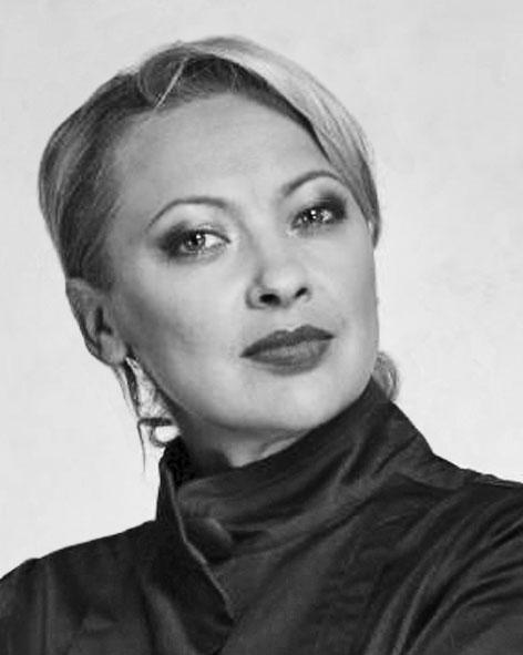 Мірошниченко Інна Вікторівна