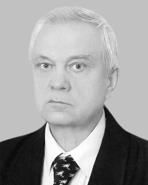 Міллер Леонід Олександрович