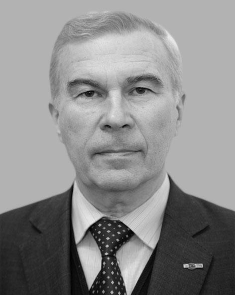 Мірошниченко Сергій Іванович