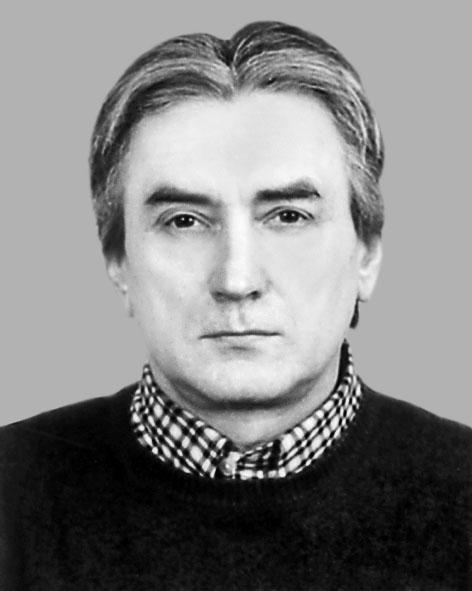 Міщенко Василь Кирилович