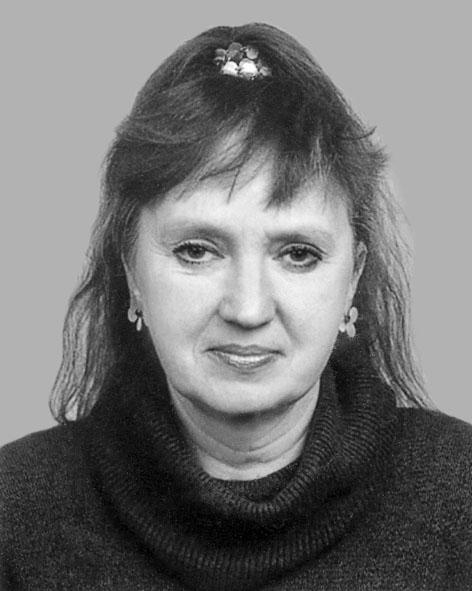 Міщенко Іларія Степанівна