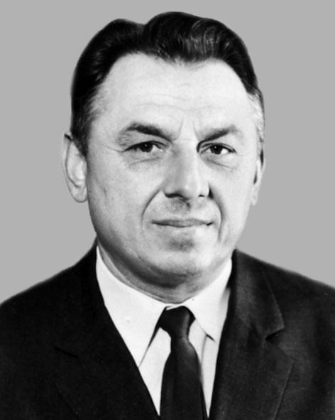 Михайловський Іван Миколайович