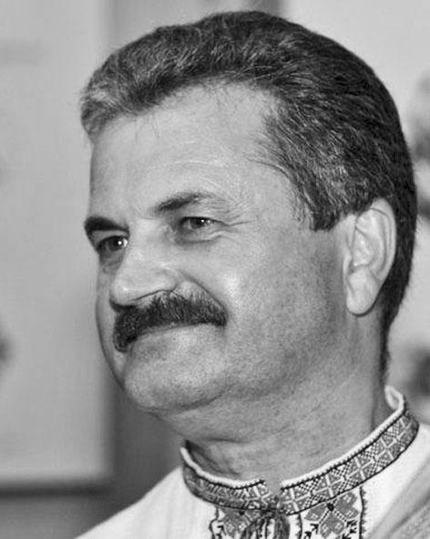 Мікула Олександр Миколайович