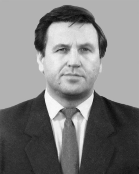 Мінжинський Антон Адамович