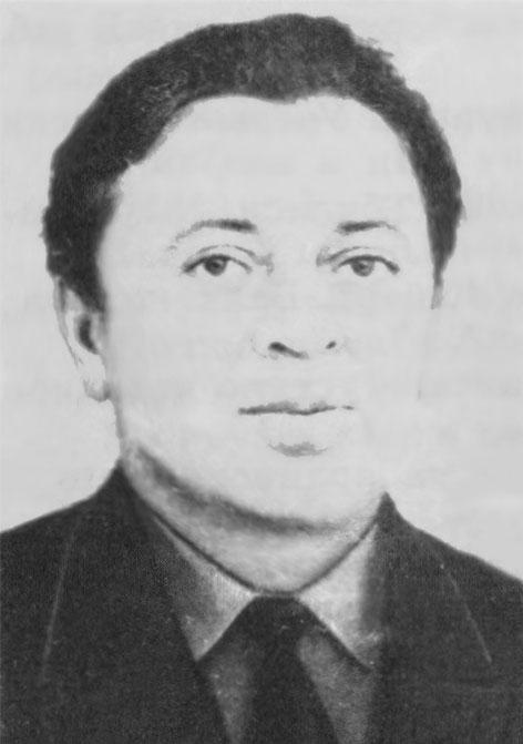 Місаков Петро Татушович