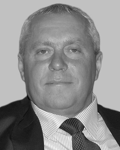 Міленін Ігор Миколайович
