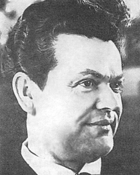 Мірошниченко Микола Іванович