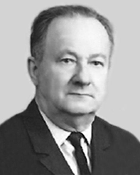 Мірошниченко Микола Якович