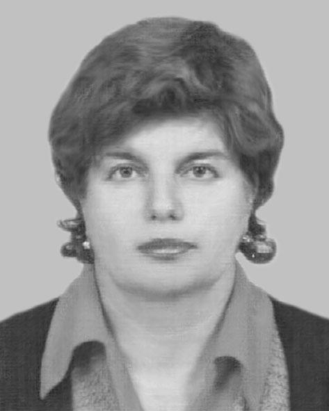 Міллер Мирослава Степанівна